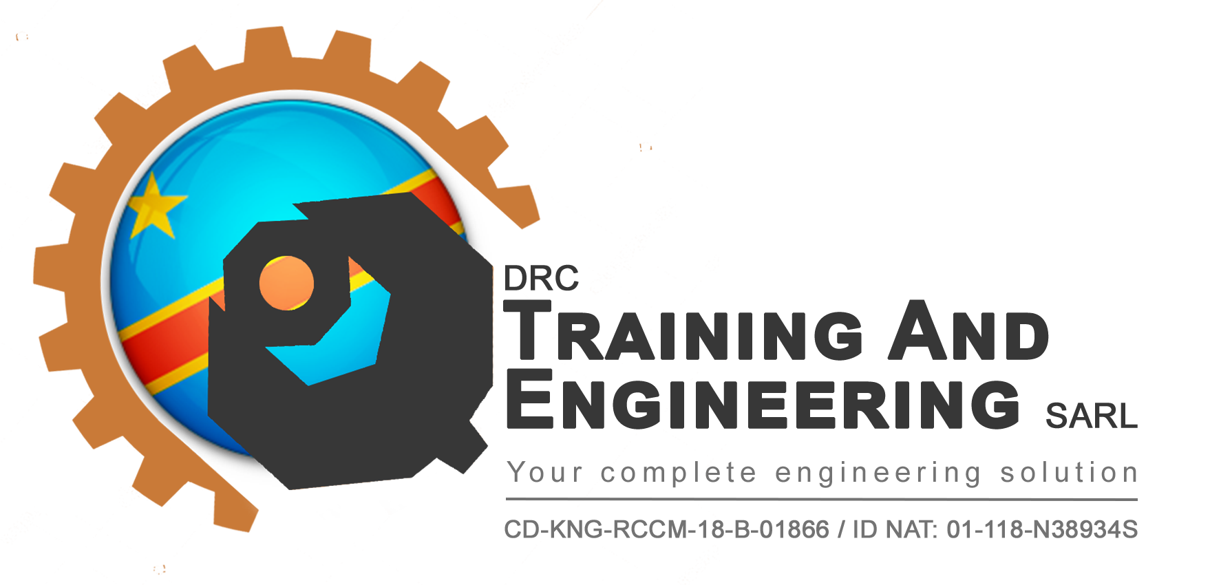 DRC Engineering logo